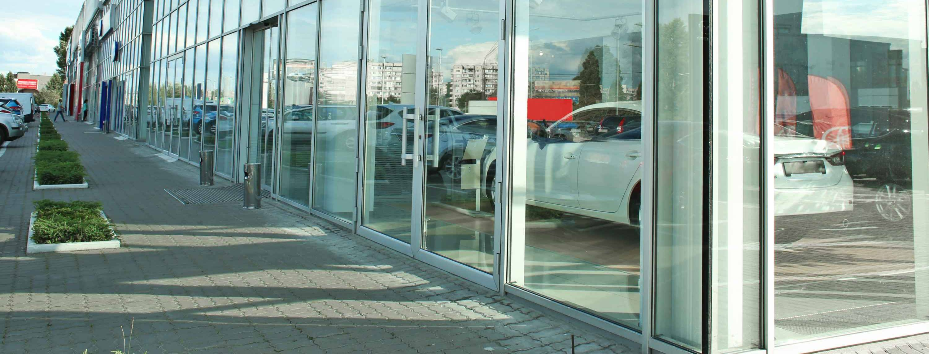 Direct Mail for Auto Dealers