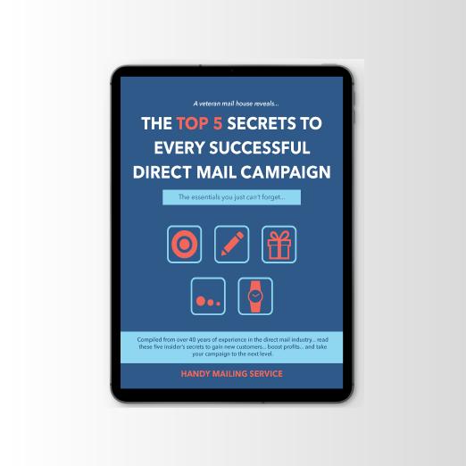 Top 5 Secrets- TEST2