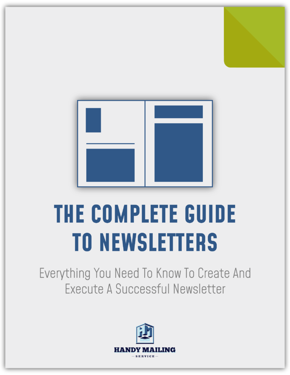 Complete Guide to newsletters
