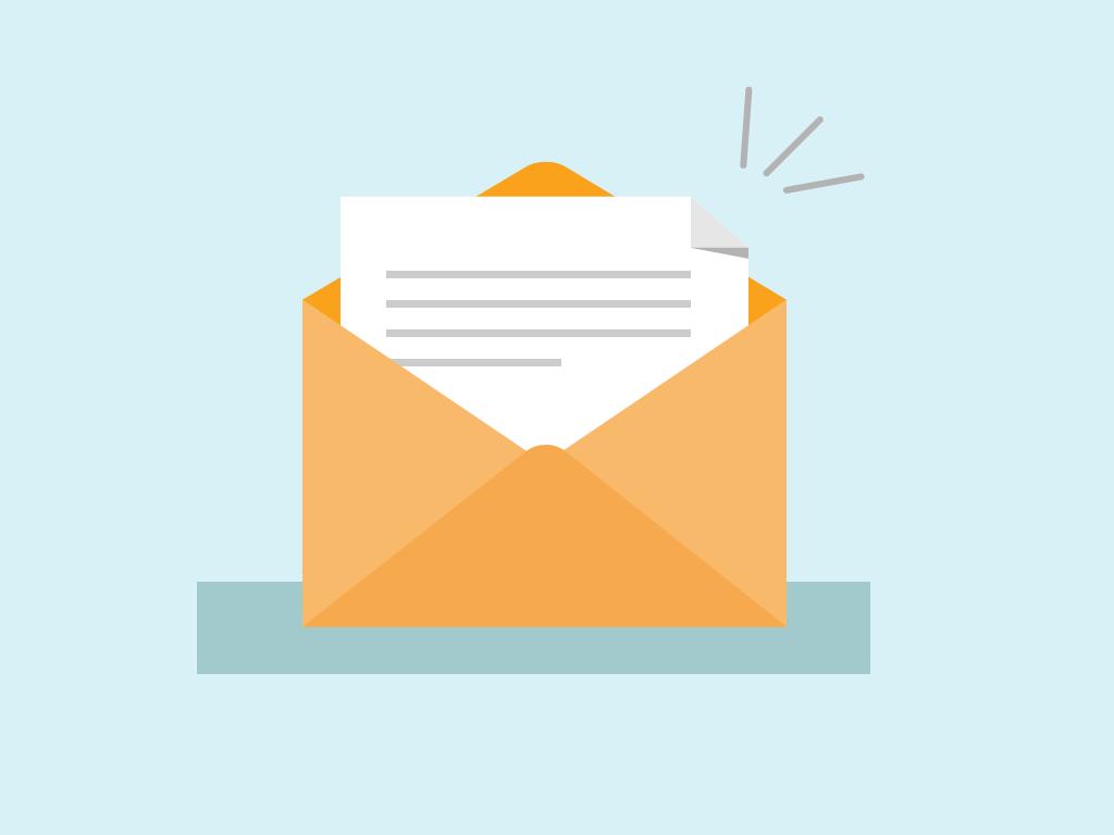 opening an envelope-01