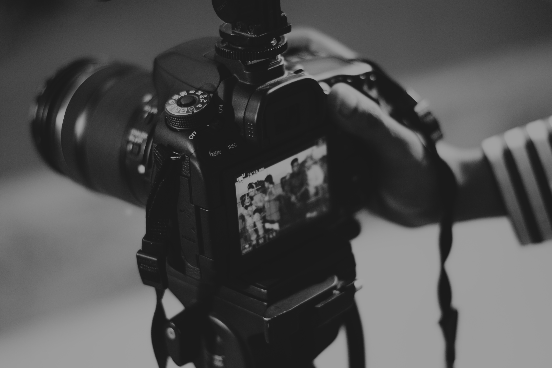 video marketing camera
