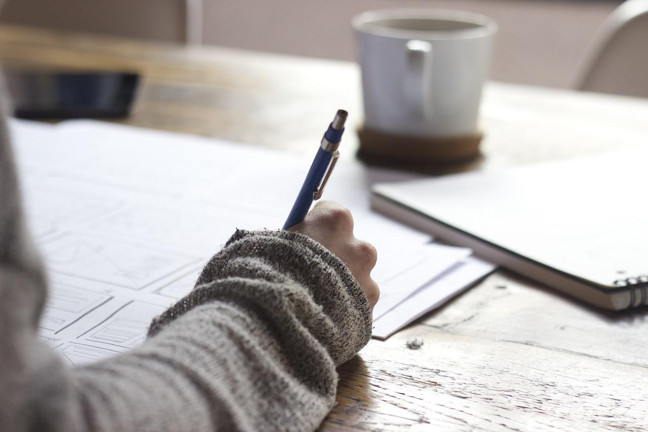 writing-checklist